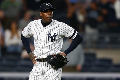 Why Yankees haven't lost faith in this Aroldis Chapman pitch