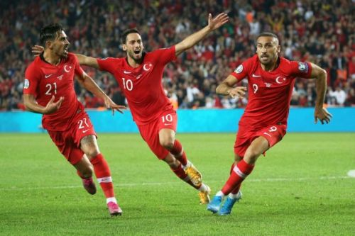 Security fears as Turkish military offensive clouds football clash with France