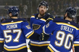 Recapturing team chemistry will be a challenge for NHL teams coming off hiatus