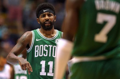 Healthy Celtics set to make noise in NBA Eastern Conference