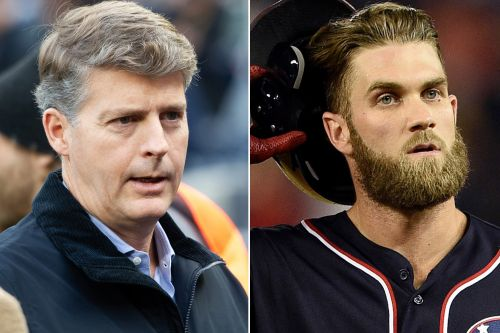 Why the Yankees and Bryce Harper need each other - and would be perfect fit