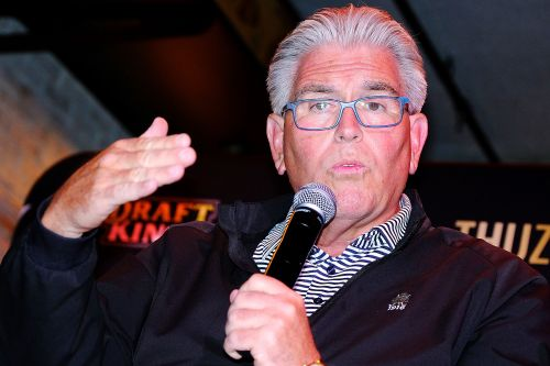 Mike Francesa's tweetstorm is really a cry for radio help