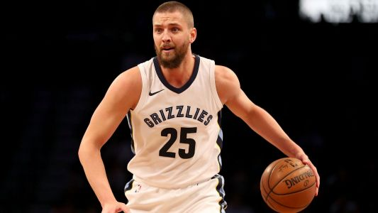 NBA trade rumors: Grizzlies working on deal for Chandler Parsons