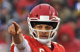 Shannon Sharpe thinks Patrick Mahomes is the key in picking Patriots vs. Chiefs