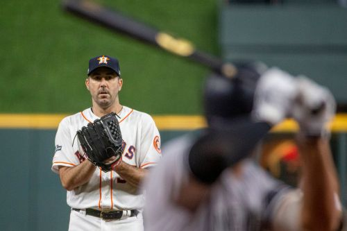 Yankees' war with Astros' monster aces just got harder