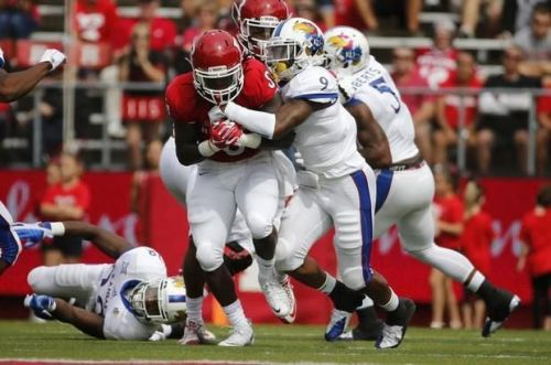 Rutgers vs. Kansas picks, predictions: Confidence in the Scarlet Knights' chances to steal a rare road win? College football Week 3