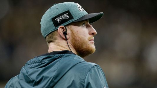 NFL news and notes: Carson Wentz's confidence building; Melvin Gordon waiting on call that won't come