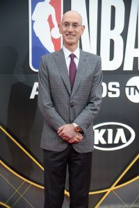 Details On NBA's Return-To-Play Plan