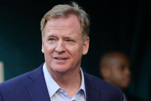 Roger Goodell admits NFL was wrong 'for not listening to NFL players earlier'