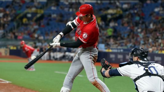 MLB wrap: Shohei Ohtani is first Japanese-born player to hit for cycle