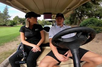 LA Kings Weekly Episode 2: Golf Cart Confessions with Tyler Toffoli