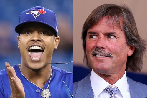 Marcus Stroman shreds Dennis Eckersley after on-air criticism