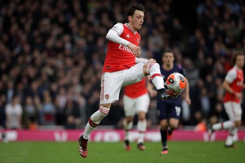 Mesut Ozil confirms he is leaving Arsenal for Fenerbahce