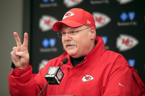 Locals in the NFL Playoffs: Andy Reid's Chiefs advance to host AFC championship; Taysom Hill sparks Saints' win