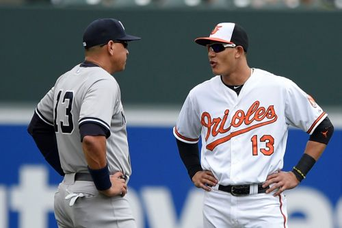 A-Rod seems to endorse Yankees signing 'great' Machado