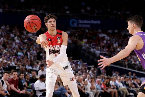 NBA mock draft: Is LaMelo Ball worth the risk as the No. 1 pick?
