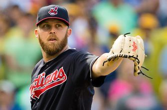Angels reportedly agree to one-year deal with closer Cody Allen