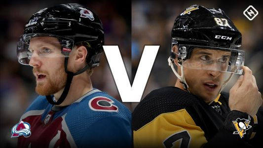 What channel is Avalanche vs. Penguins on today? Time, TV schedule for Wednesday Night Hockey