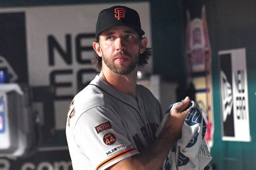 Madison Bumgarner lays out contract requirements at MLB winter meetings