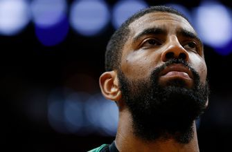 Dahntay Jones offers his thoughts on Kyrie Irving's apology to LeBron James