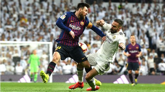 Clasico postponed as RFEF tells Barcelona, Real Madrid to decide new date