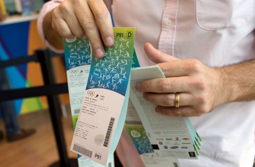 Ticket sales: The least understood side of the Olympics