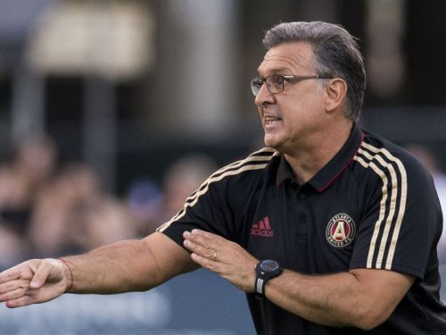 Martino to leave Atlanta United amid Mexico links