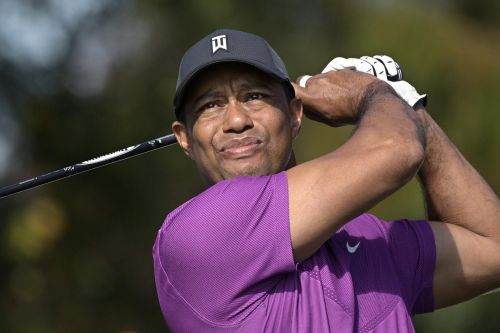 Lorne Rubenstein: Forget speculation, the well-being of Tiger Woods is all that matters