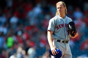 Frank Thomas and A-Rod debate impact of injuries to Syndergaard, Sale and Severino   MLB WHIPAROUND