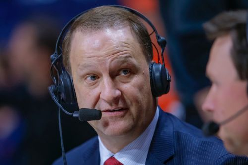 Duke professor: ESPN's Dan Dakich 'violated' me with his words
