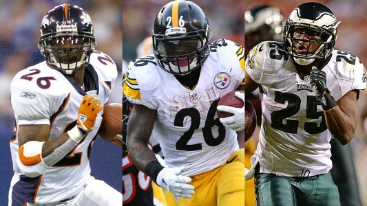 NFL Draft: Ranking the 10 best second-round picks since 2000