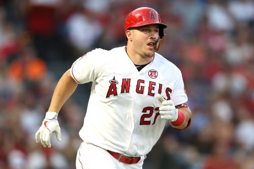 Mike Trout on Astros scandal: 'It's sad for baseball'