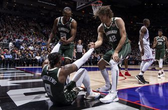The Milwaukee Bucks aren't only dominating the NBA, they're dominating the NBA's best