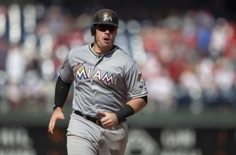 Free agent first baseman Justin Bour reaches deal with Angels