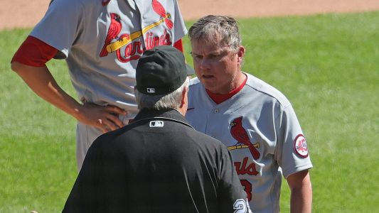 Does Mike Shildt firing open the door for a Tony La Russa trade?