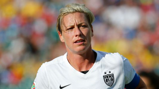 Women's World Cup 2019: Abby Wambach defends USWNT after blowout win over Thailand