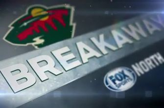 Wild Breakaway: Teravainen, Hurricanes too much for Parise-less Wild