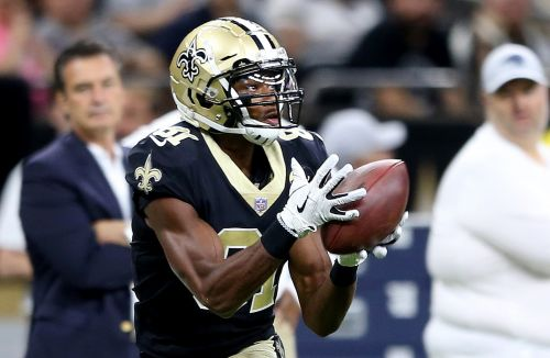 Cam Meredith, Trey Hendrickson among Saints inactives vs. Browns
