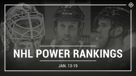 NHL power rankings 2021: Golden Knights Maple Leafs, Canadiens start strong; Oilers, Blackhawks not so much