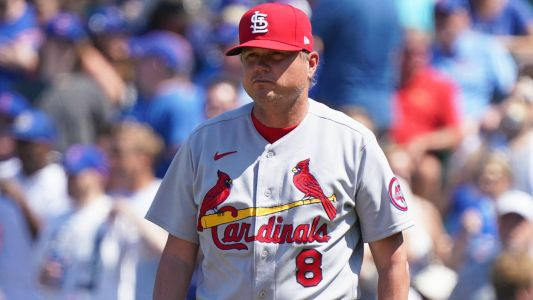 Why did the Cardinals fire Mike Shildt? John Mozeliak offers reasoning for manager's stunning dismissal