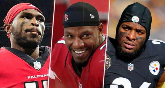 Don't hate on players in NFL holdout battle