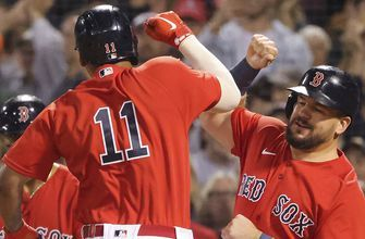 Will the Red Sox bats stay hot in the ALCS? - MLB on FOX crew weigh in
