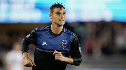 Chris Wondolowski ties Landon Donovan's all-time MLS goals record