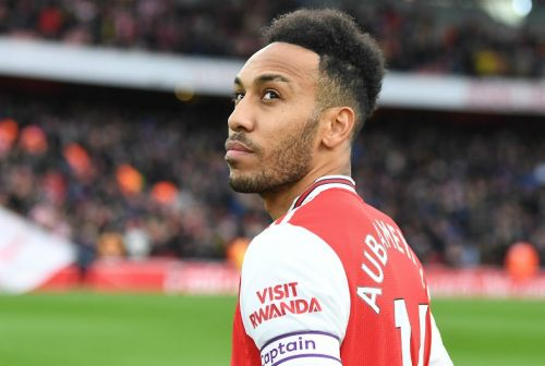 Arsenal ready to take big gamble on Aubameyang with Gunners chief making U-turn on key transfer policy