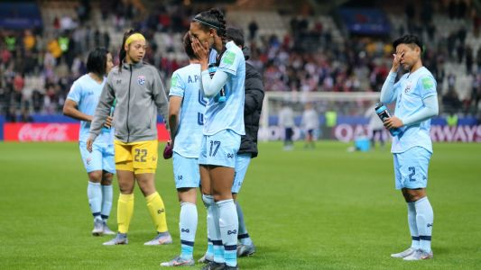 Women's World Cup 2019: Thailand coach says team didn't do enough after 13-0 loss to USA