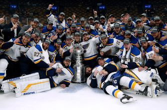 St. Louis Blues and FOX Sports Midwest announce2019-20 TV schedule