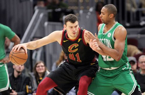 Collin Sexton's big night not enough, as Cavaliers lose to Boston Celtics 103-96: Chris Fedor's instant analysis