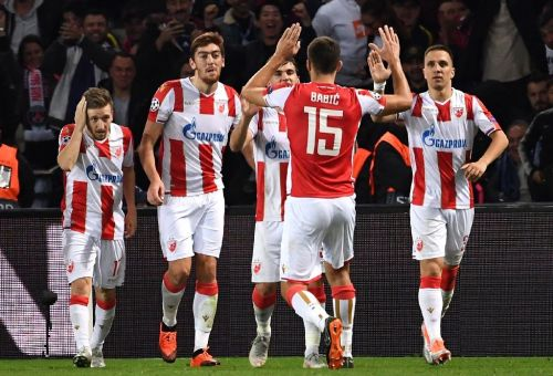 Red Star Belgrade consult lawyers over match-fixing claims
