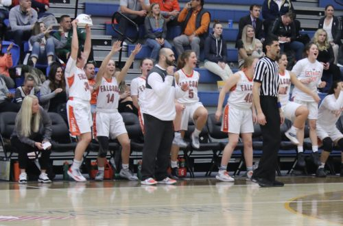 5A girls basketball: Composure leads to Skyridge victory over Murray
