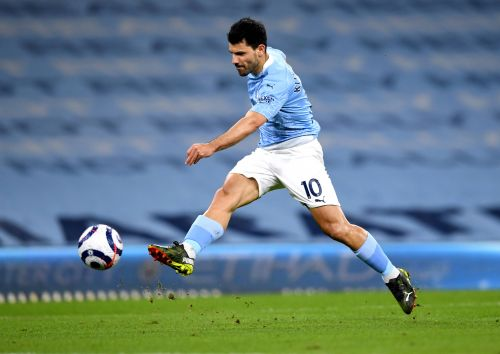 Chelsea just 4/1 to seal Sergio Aguero transfer, but Euro giants are 6/4 favourites